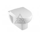 Унитаз подвесной JACOB DELAFON ODEON UP E4764-00