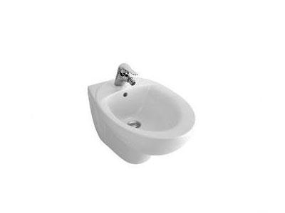 Биде Jacob delafon Patio e4189-00 панель фронтальная для ванны jacob delafon patio 170х70 см