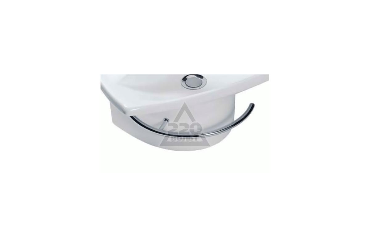 Полотенцедержатель для раковины Jacob Delafon Escale E75638-CP png мебели в ванной