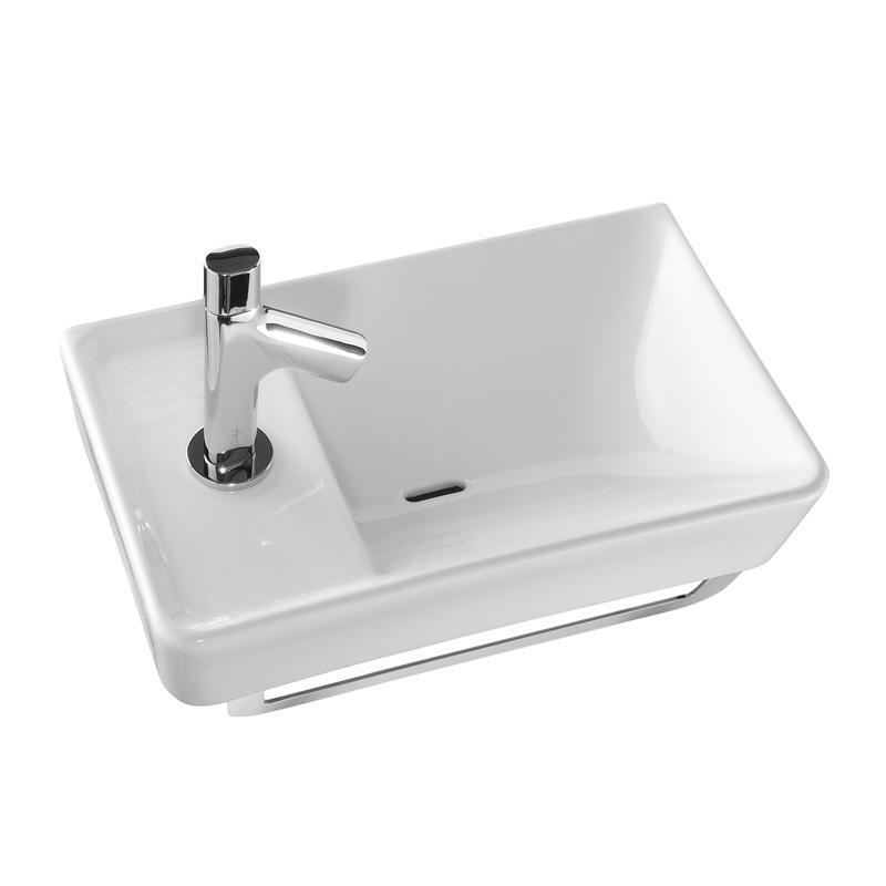 Раковина для ванной Jacob delafon Reve e4805-00 jacob delafon reve eb1134 hu белый