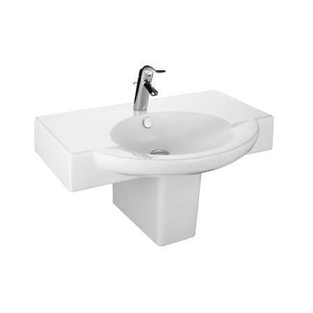 Раковина для ванной Jacob delafon Presqu`ile e1343-00
