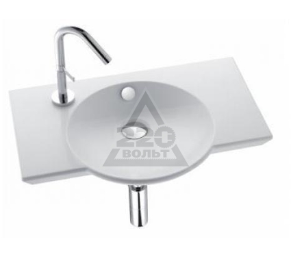 Раковина для ванной JACOB DELAFON FORMILIA SPHERIK E4506-00