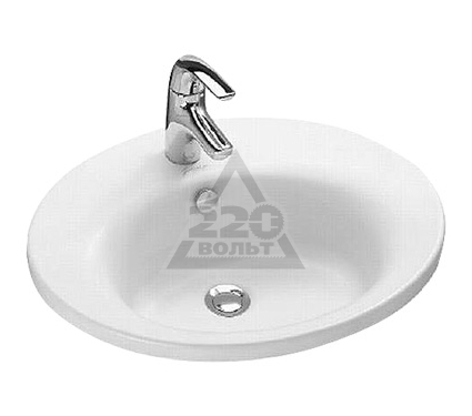 Раковина для ванной JACOB DELAFON OVE E1524-00