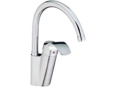 Смеситель для кухни Jacob delafon Salute e76080-cp смеситель для ванны коллекция salute e71098 cp двухвентильный хром jacob delafon якоб делафон