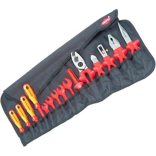Купить Универсальный набор инструментов Knipex 989913, Германия