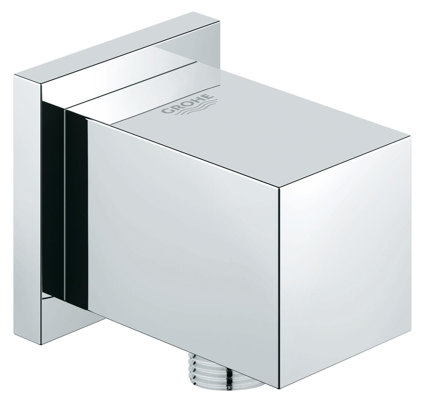 Подсоединение Grohe Euphoria cube 27704000 цена