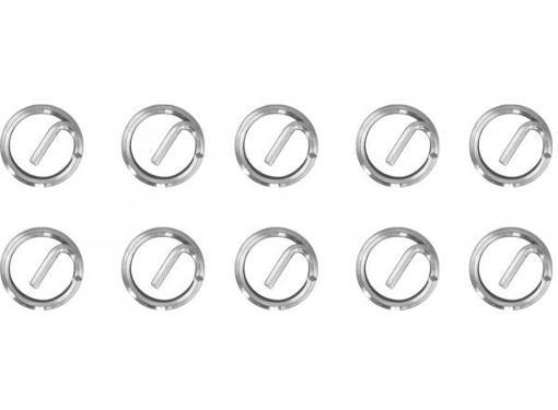 Набор резьбовых вставок THORVIK WINMAX WTRI12125 (53192)