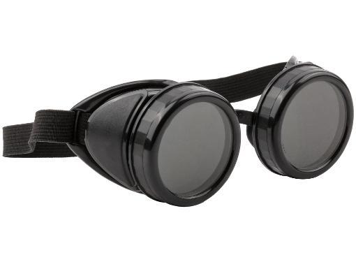 Очки сварщика FIT 12334