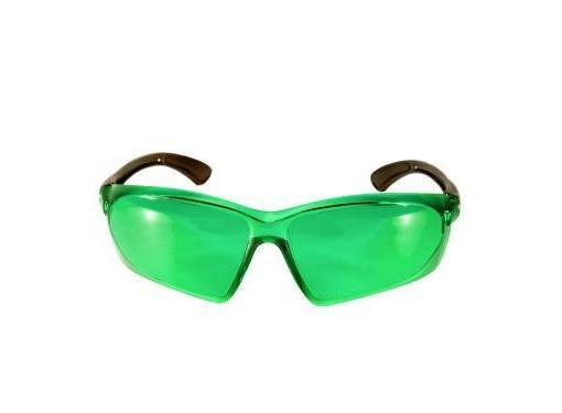 Очки защитные ADA VISOR GREEN (А00624)