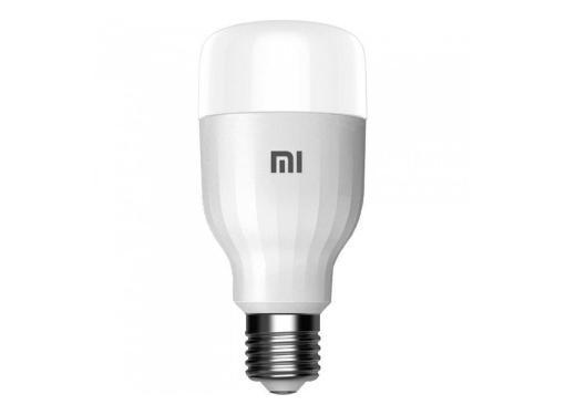 Умная лампа XIAOMI Mi LED Smart Bulb Essential White and Color MJDPL01YL (GPX4021GL)