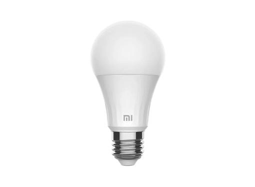 Умная лампа XIAOMI Mi LED Smart Bulb Warm White XMBGDP01YLK (GPX4026GL)