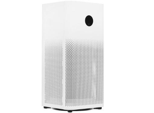 Очиститель воздуха XIAOMI Mi Air Purifier 3H EU ACM6SC (FJY4031GL)