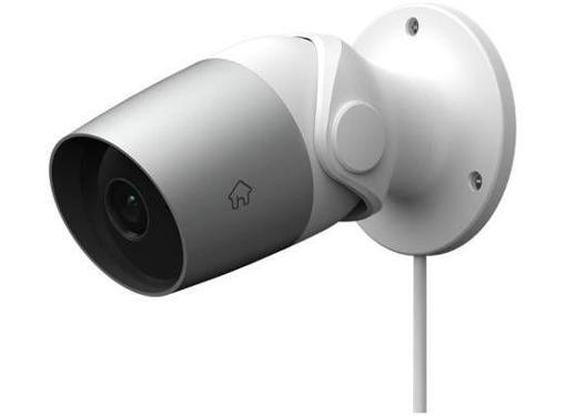 Видеокамера LAXIHUB O1-TY (Bullet 2S) Bullet 2S Outdoor Wi-Fi 1080P mini Bullet Camera with microSD card Tuya version O1-TY