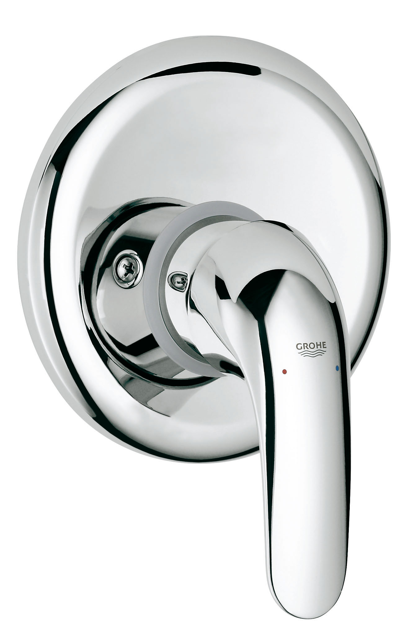 Смеситель для ванны Grohe Euroeco 32742000 цена 2017