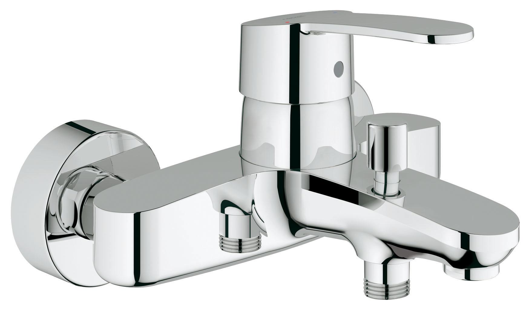 Смеситель для ванны Grohe Eurostyle cosmopolitan 33591002 смеситель для душа grohe eurostyle cosmopolitan 33590002