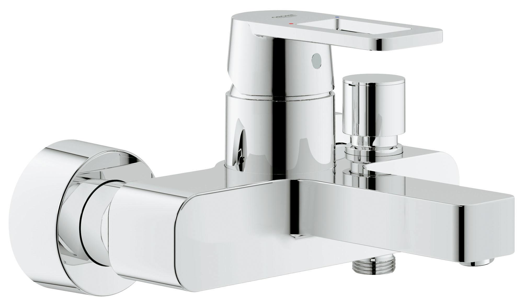 Смеситель для ванны Grohe Quadra 32638000 grohe quadra 23441000 для раковины