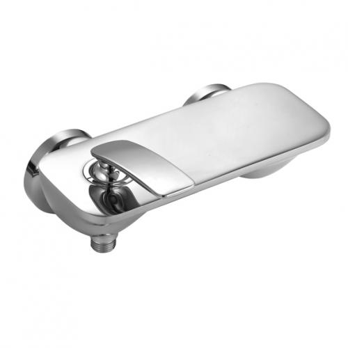 Смеситель однорычажный Kludi Balance 527100575 смеситель для ванны коллекция balance 525909175 однорычажный хром белый kludi клуди