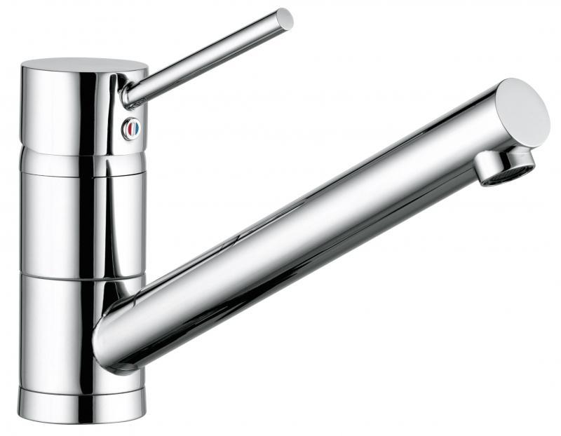 Смеситель для кухни Kludi Scope 339330575 смеситель для кухни kludi scope 339300575
