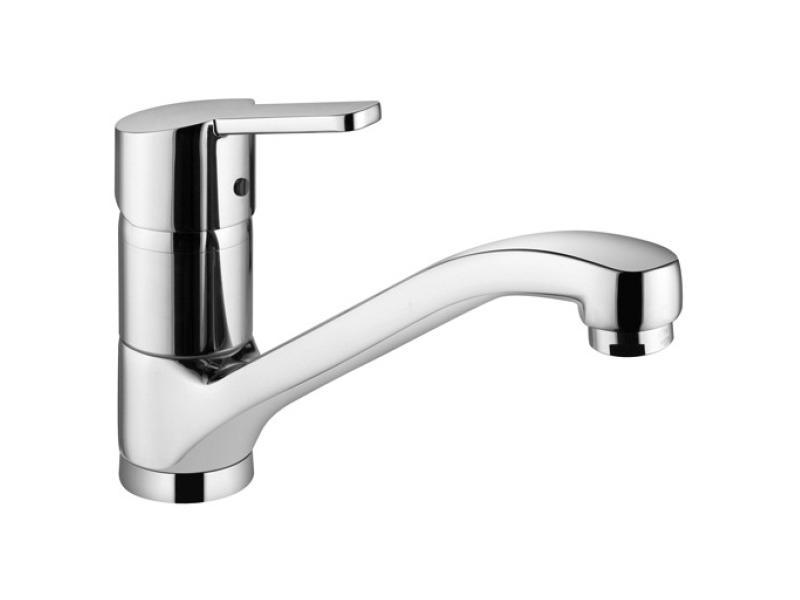Смеситель для кухни Kludi Logo neo 379130575 смеситель для ванны kludi logo neo внутренний механизм 38625