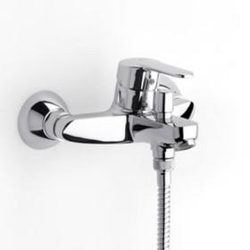 Смеситель для ванны Roca Victoria 5a0225c00 смеситель для душа коллекция loft 5a2043c00 двухвентильный хром roca рока