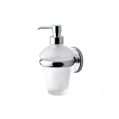 Диспенсер для жидкого мыла Inda Colorella a2367acr21 диспенсер для жидкого мыла wasserkraft isar k 7399