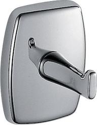 Купить Крючок для полотенец в ванную Inda Export a22200cr