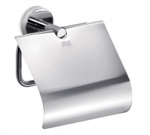 Держатель для туалетной бумаги Inda Gealuna a10260cr держатель для туалетной бумаги milardo amur хром amusmc0m43