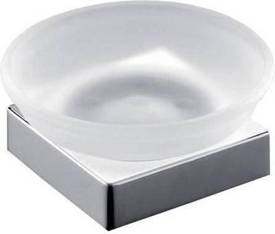 Мыльница для ванной Inda Logic a3311zcr21