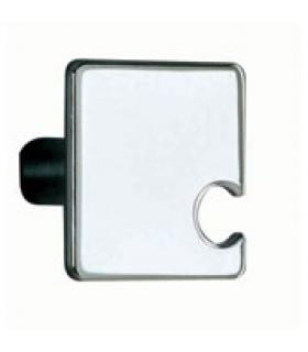 Крючок для полотенец в ванную Inda Logic a3320bcr рюкзак case logic 17 3 prevailer black prev217blk mid