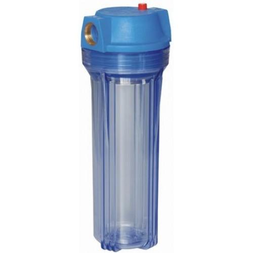 Фильтр магистральный для воды Ita filter Ita-10-1/2 f20110-1/2 фильтр для воды ita filter фильтр на кран 09 f50109
