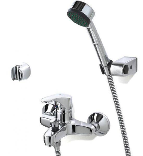 Смеситель для ванны Oras Solina 1995y смеситель для ванны и душа oras solina 1994y