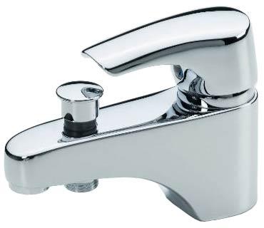 Смеситель для ванны Oras Saga 1946f смеситель для ванны oras saga 3940y