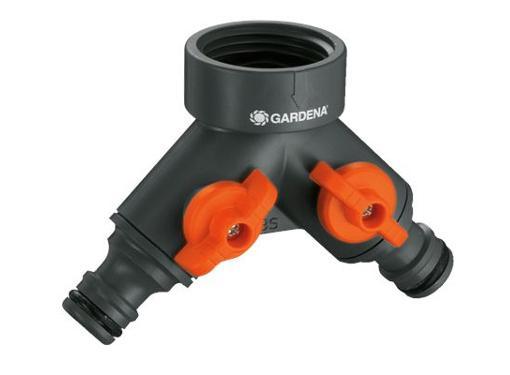 Распределитель воды GARDENA 938 (00938-20.000.00)