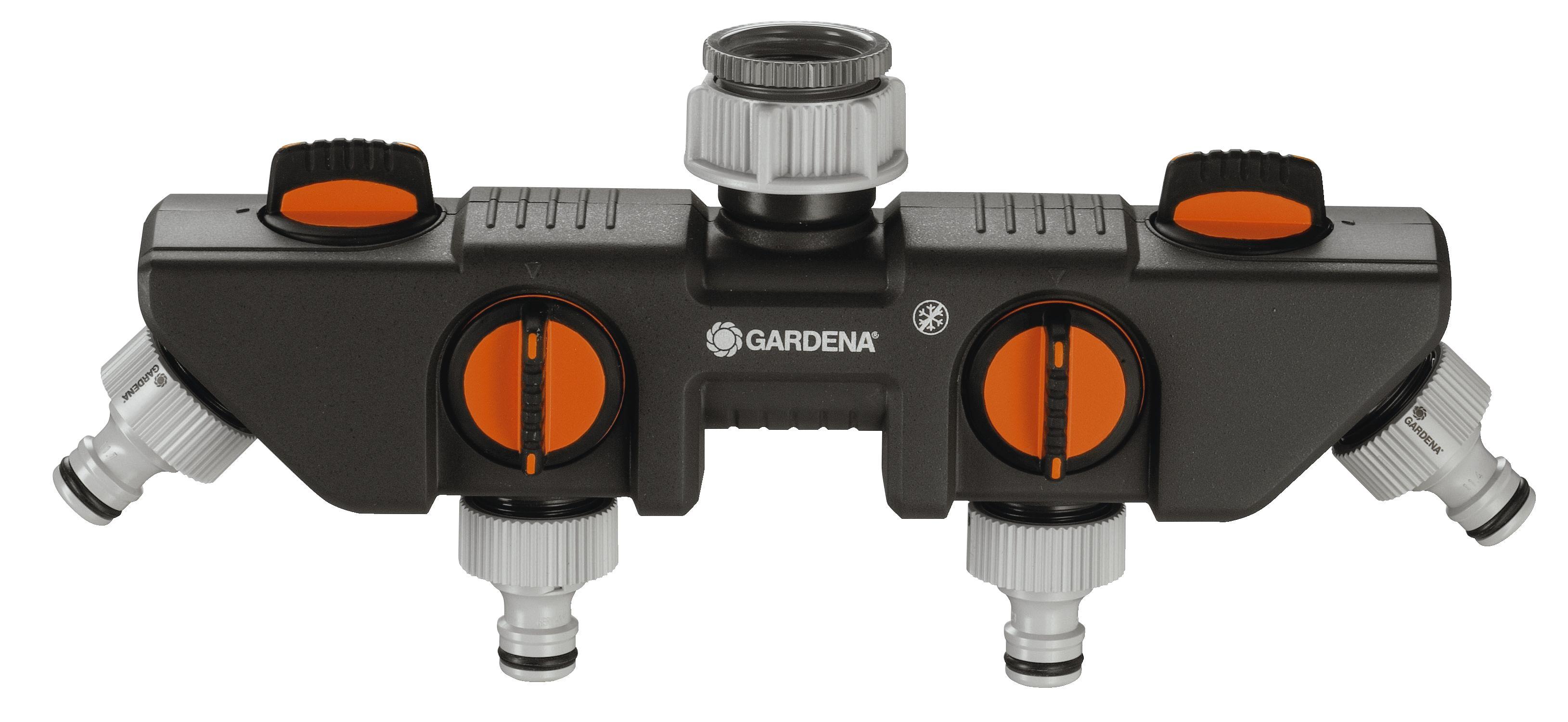 где купить Распределитель воды Gardena 8194 (08194-20.000.00) по лучшей цене