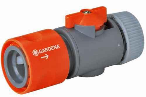 Коннектор Gardena 2942 (02942-29.000.00) универсальный коннектор gardena 1 2 18213 29 000 00