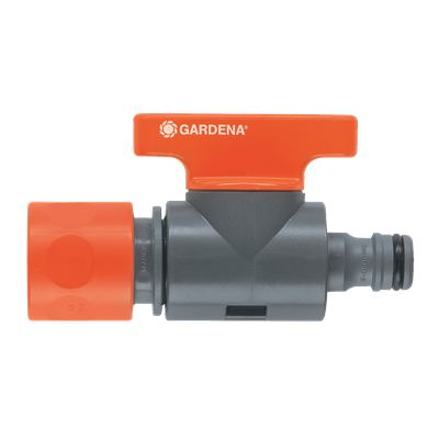 Клапан регулирующий Gardena 2977 (02977-29.000.00)