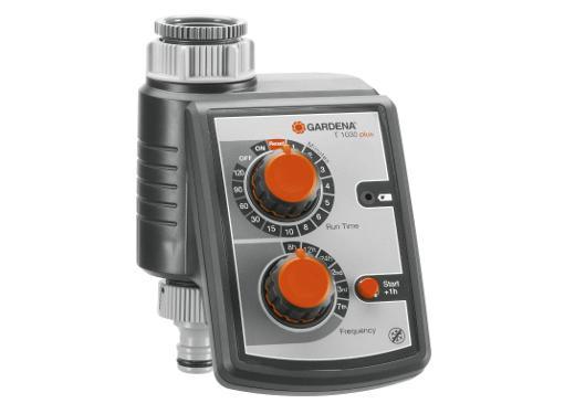 Таймер полива GARDENA T 1030 Plus