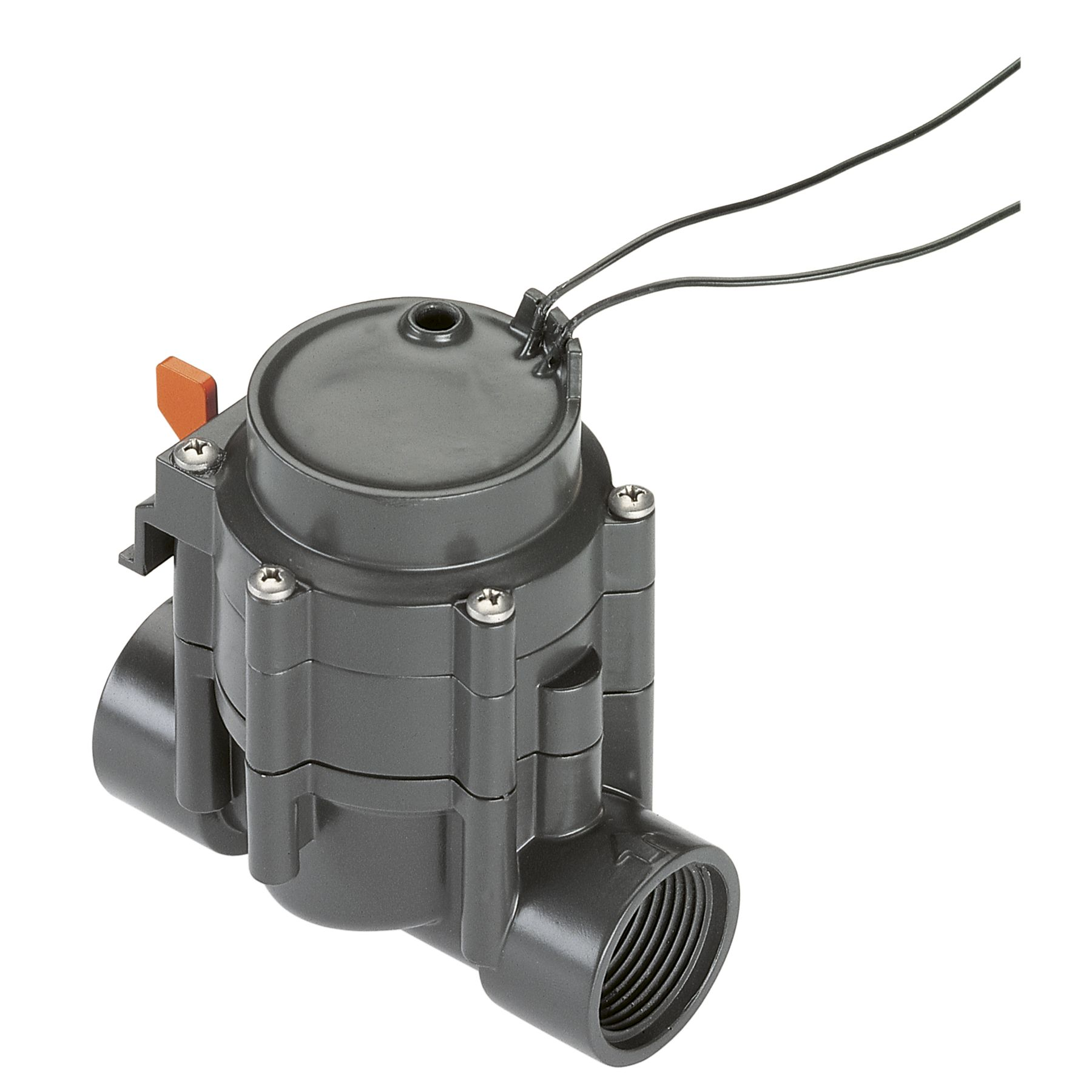 Клапан для полива Gardena 1278 (01278-27.000.00) клапан для полива gardena 1278
