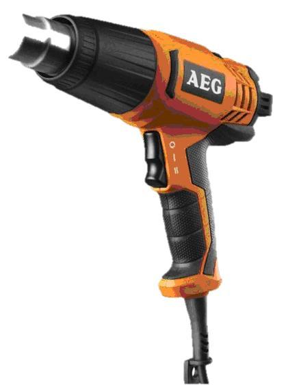 Фен технический Aeg Hg 560 d строительный фен aeg hg 560 d