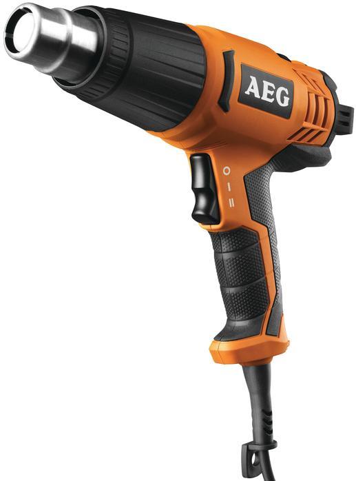 Фен технический Aeg Hg 600 v