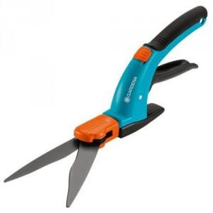 Ножницы Gardena Comfort 8734 (08734-20.000.00) ножницы для живой изгороди gardena 600 comfort