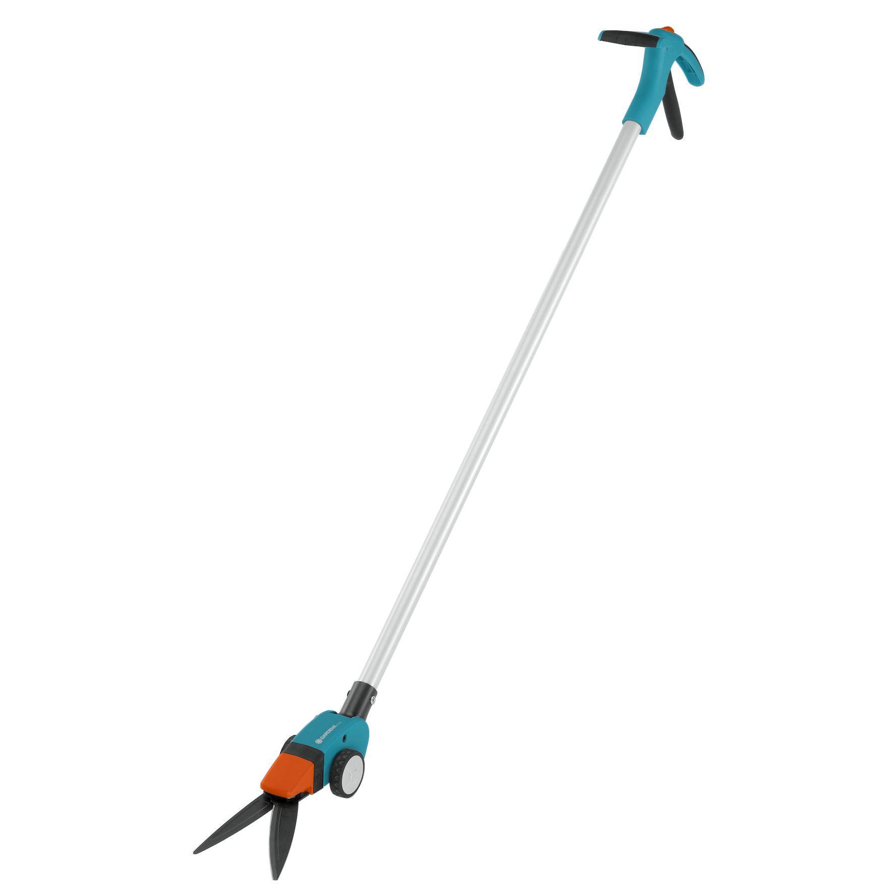 Ножницы Gardena Comfort 8740 (08740-20.000.00) ножницы для живой изгороди gardena 600 comfort