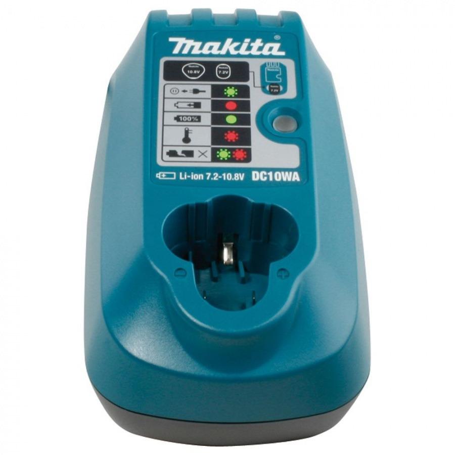 Зарядное устройство Makita Dc10w цена