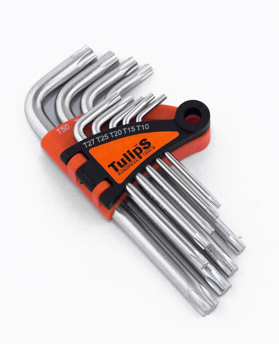 Набор ключей Tulips tools  187.000
