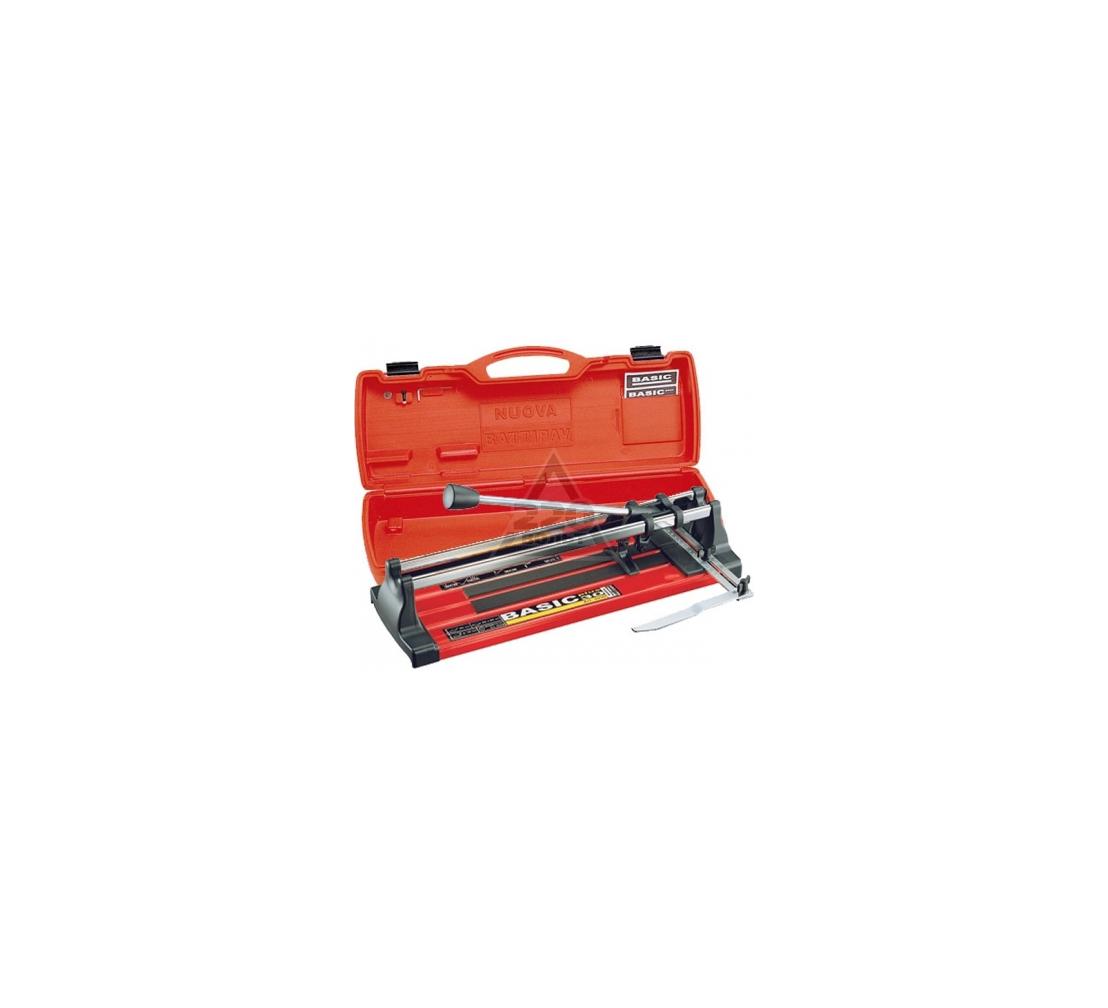 Плиткорез ручной для керамогранита BATTIPAV BASIC PLUS 60 в кейсе