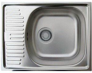Мойка кухонная из нержавеющей стали Franke Etn 611-56 101.0174.544