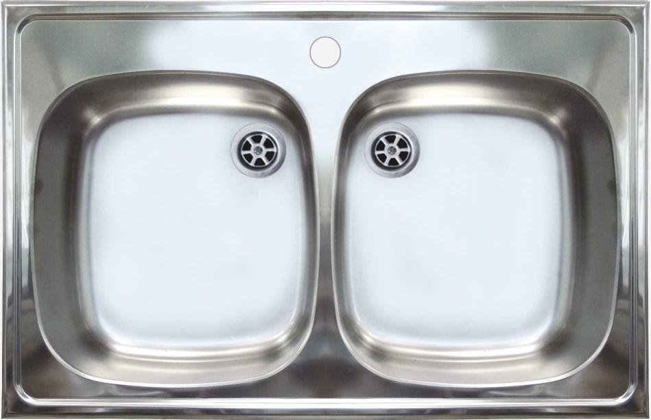 Мойка кухонная из нержавеющей стали Franke Etx 620-50