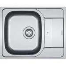 Мойка кухонная врезная Franke Pxn 614-60 franke polar pxn 612 e сталь 101 0193 000