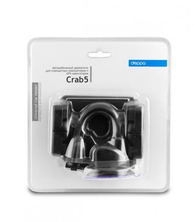 Crab 5 220 Вольт 779.000