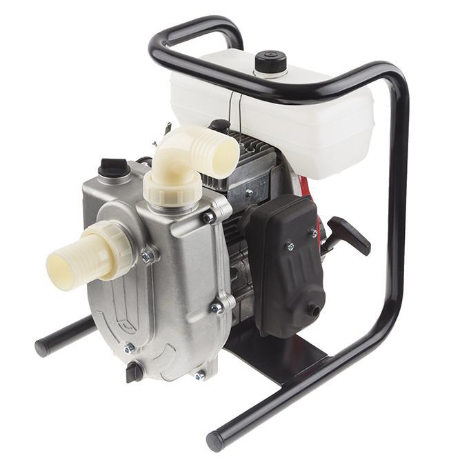 Бензиновая мотопомпа Efco РА 1100 мотопомпа efco мр 300